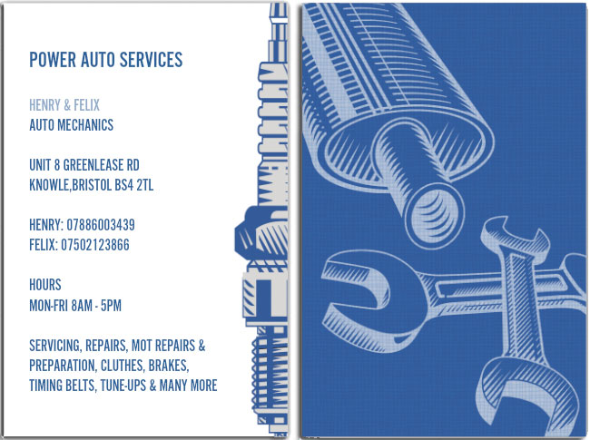 Power Auto Services