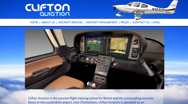 Clifton Aviation