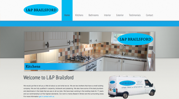 L&P Brailsford
