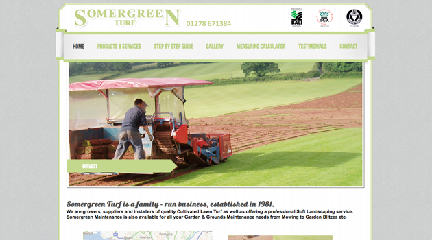 Somergreen Turf